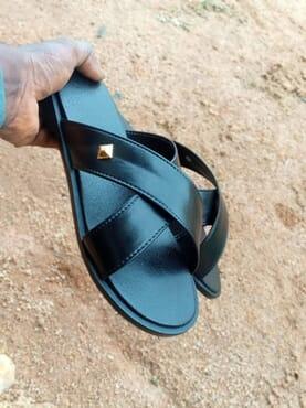 Men hand made easy wear