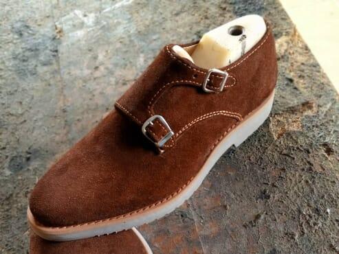 Crespo Quality shoe