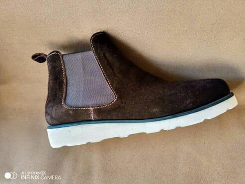 Crespo Male boot