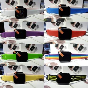 2020 Smart Sport Watch (2 straps)