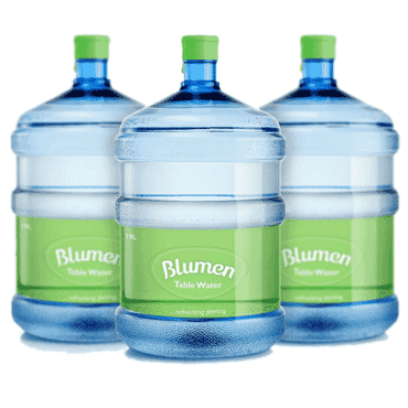 Blumen Dispenser Jar Table Water | 19 Litres
