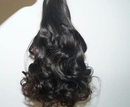 Gigi Hair
