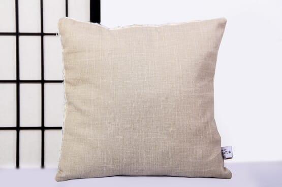 Kayito Lace embellished Pillow