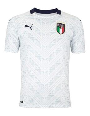 ITALY 2020 AWAY JERSEY