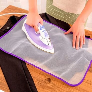 Ironing Protection Pad