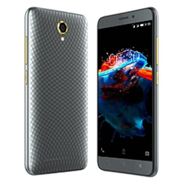 Itel A12 + Free Back Case