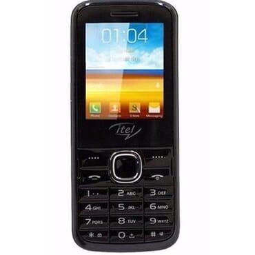 Itel I2180 Phone