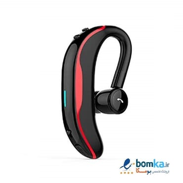 F600 Wireless Bluetooth Headset HandsFree Earpiece for Apple Iphone Samsung UK
