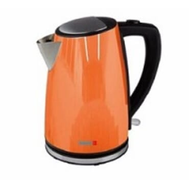 Scanfrost Electric Kettle/Jug SKAK 1701 - 1.7L