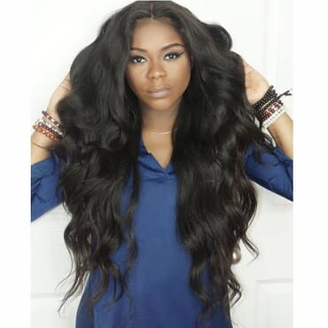 Kchoc_luxury hairs Body wave 28 inches