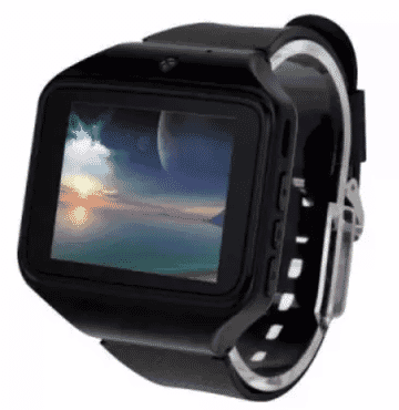 A&S Ken Xin Da Smartwatch SC6531 - 2