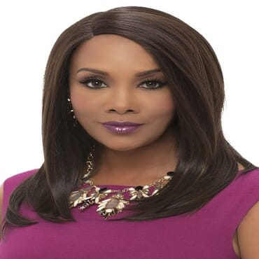 Vivica A. Fox Lace Front Wig - Jill - Colour STT28/6743
