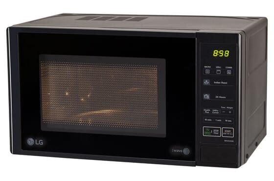 LG Microwave MWO 2044