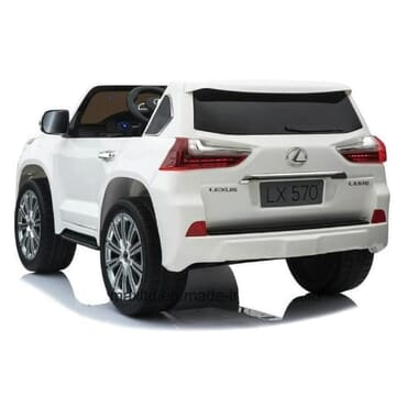 Lexus Toddler 4WD with Remote Control Lx 570