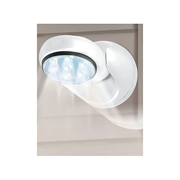 LONG LASTING MOTION ACTIVATED SENSOR LIGHT CORDLESS LIGHT