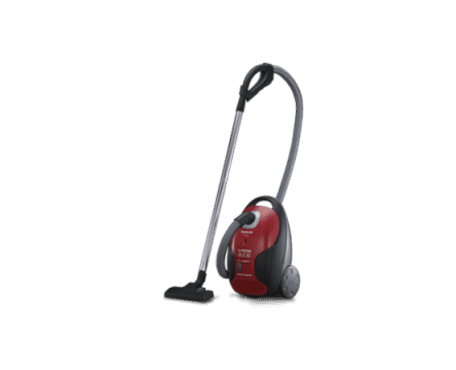 Deluxe Series Vacuum Cleaner MC-CG711