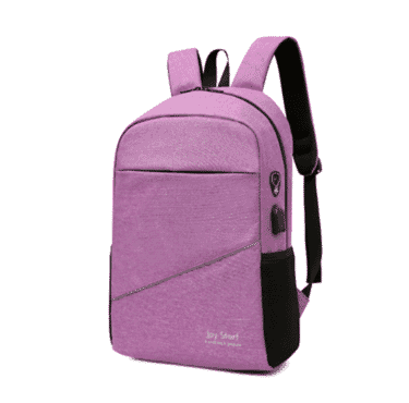 Anti theft laptop backbag for Women/men(unisex)