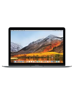 MACBOOK (12-INCH)