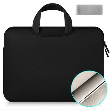 Macbook Soft Sleeve Case/Bag.