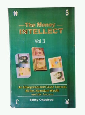 Money Intellect - Volume 3