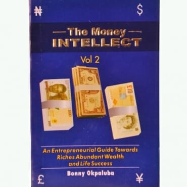Money Intellect - Volume 2