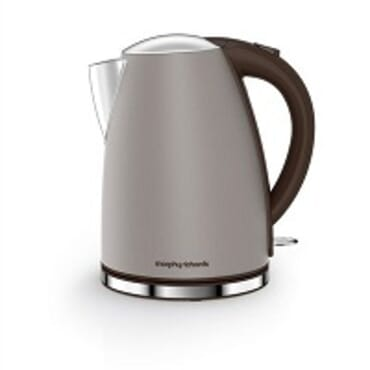 Morphy Richards Accents Pebble Electric Jug Kettle
