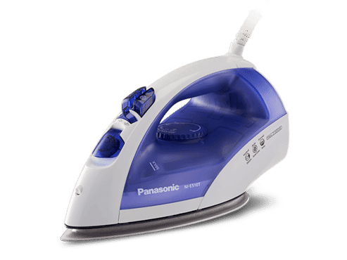 PANASONIC STEAM IRON NI-E510