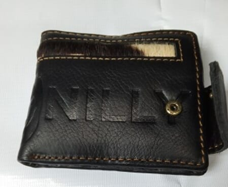 NILLY Men's Wallet