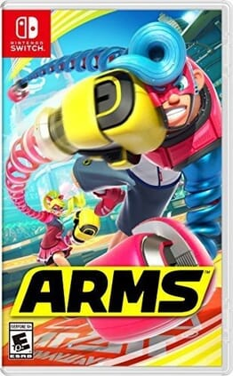 N/S ARMS