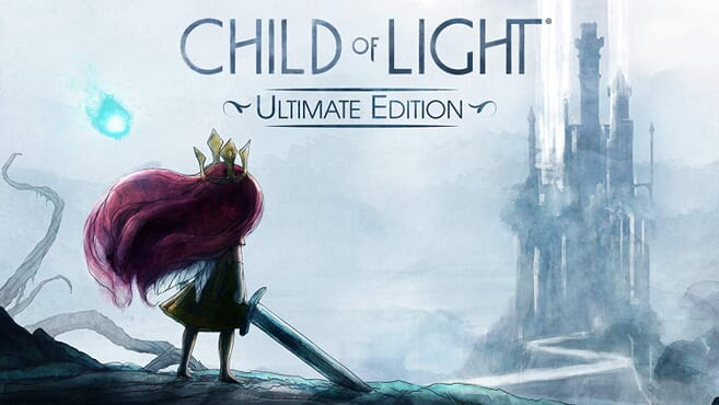 N/S CHILD OF LIGHT