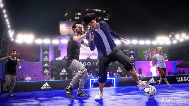 N/S FIFA 20