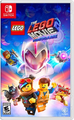 N/S LEGO MOVIE