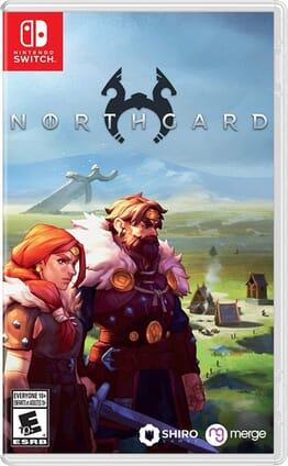N/S NORTH GARD