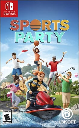 N/S SPORTS PARTY