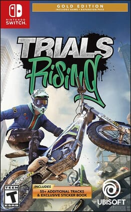 N/S TRIALS RISING