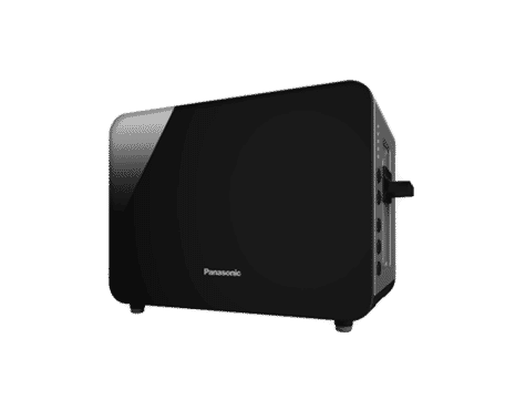 Panasonic Pop-up Toaster NT-DP1