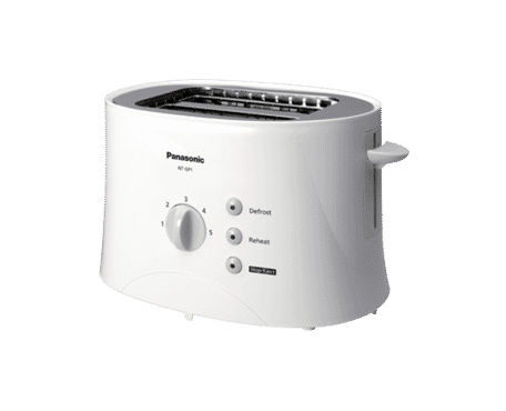 PANASONIC Pop-up Toaster NT-GP1