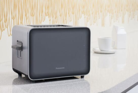 PHILIPS NT – ZP1 TOASTER