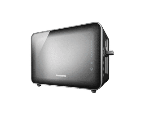 PANASONIC Pop-up Toaster NT-ZP1