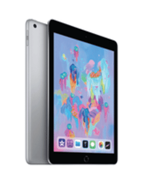 IPAD 9.7(6th Generation) - Supports Apple Pencil