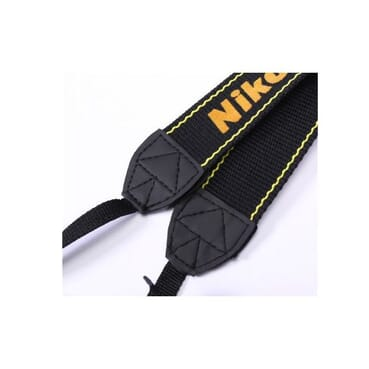 Nikon Camera Shoulder Neck Strap/DSLR Camera Belt For Nikon,Canon,Sony,Pentax Cameras Classic