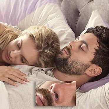 Snoring Stopper