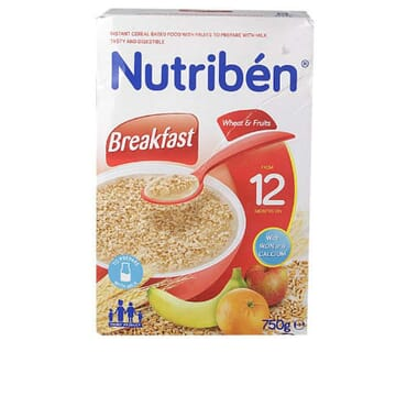 Nutriben Breakfast - 750g