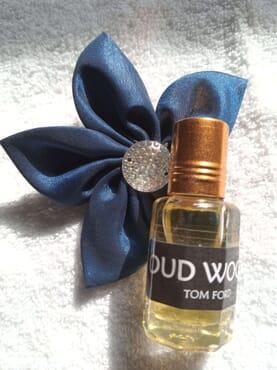 Oud Wood (Tom Ford) Perfume Oil - 10ml