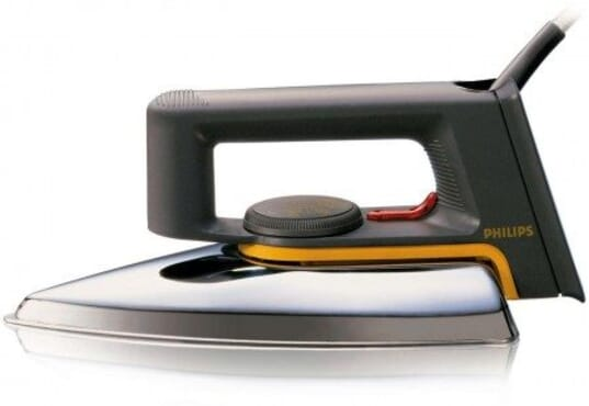 PHILLIP IRON PHD 1172 DRY IRON
