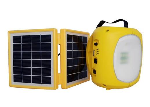 Prag Solar Lantern 3003