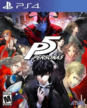 PS4 PERSONAL 5