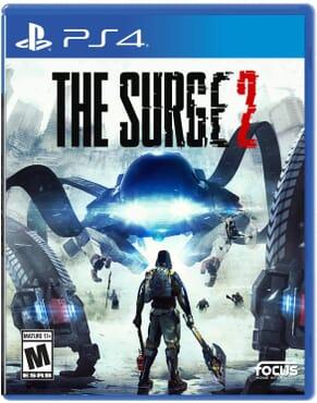 PS4 SURGE 2