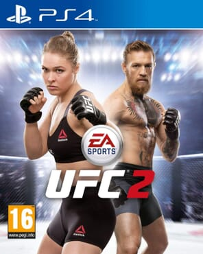 PS4 UFC 2