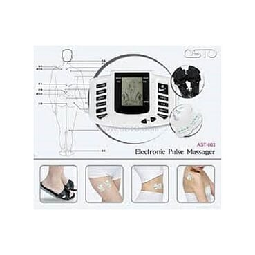 PULSE MASSAGER OR HOME DOCTOR